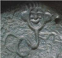 art rupestre colombie